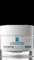 Nutritic Intense Riche Crème 50ml à AMBARÈS-ET-LAGRAVE