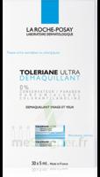 Toleriane Solution démaquillante yeux 30 Unidoses/5ml à AMBARÈS-ET-LAGRAVE