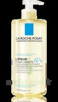 Lipikar AP+ Huile de douche lavante 750ml à AMBARÈS-ET-LAGRAVE