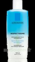 Respectissime Lotion waterproof démaquillant yeux 125ml à AMBARÈS-ET-LAGRAVE