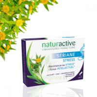 Seriane Stress Gélules B/30 à AMBARÈS-ET-LAGRAVE