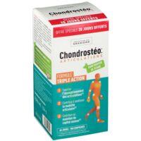 Chondrosteo+ Comprimés B/180 à AMBARÈS-ET-LAGRAVE