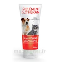 Clément Thékan Calmocanil Shampooing calmant T/200ml à AMBARÈS-ET-LAGRAVE