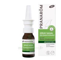 Aromaforce Solution nasale dégage le nez 15ml à AMBARÈS-ET-LAGRAVE