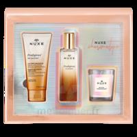 Nuxe Coffret parfum 2019 à AMBARÈS-ET-LAGRAVE