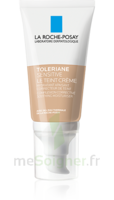 Tolériane Sensitive Le Teint Crème light Fl pompe/50ml à AMBARÈS-ET-LAGRAVE