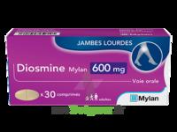 DIOSMINE MYLAN 600 mg, comprimé à AMBARÈS-ET-LAGRAVE